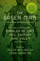 Download and Read Online The Green Man