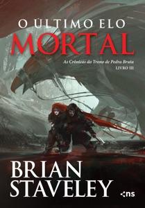 O último elo mortal Book Cover