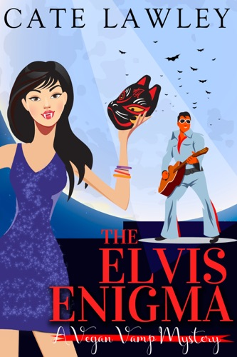 Cate Lawley - The Elvis Enigma