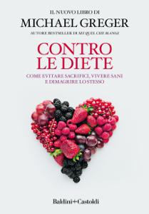 Contro le diete Copertina del libro