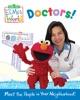 Elmo's World: Doctors!