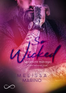 So Wicked Book Cover
