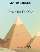 Death On The Nile Book Cover