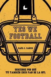 Yes We Football Book Cover