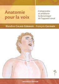 Anatomie pour la voix (nouvelle édition)