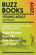 Buzz Books 2019: Young Adult Fall/Winter