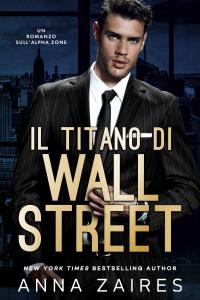 Il Titano di Wall Street Book Cover