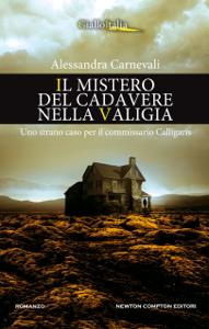 Il mistero del cadavere nella valigia Copertina del libro