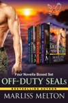 Off-Duty SEALs An Echo Platoon Anthology