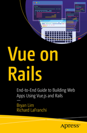 Vue on Rails