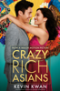 Kevin Kwan - Crazy Rich Asians artwork