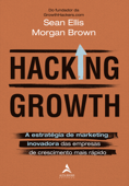 Hacking Growth Book Cover
