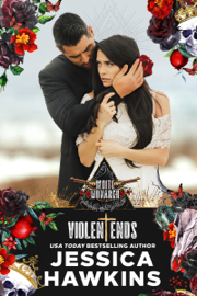 Violent Ends book