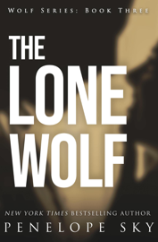 The Lone Wolf - Penelope Sky book summary