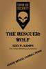 Lisa B. Kamps - The Rescuer: WOLF artwork