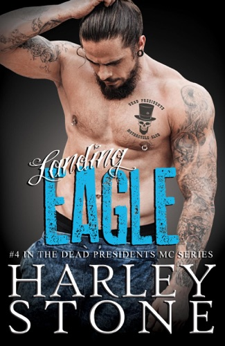 Harley Stone - Landing Eagle