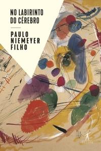 No labirinto do cérebro Book Cover