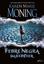 Febre Negra - Dark Fever PDF Download