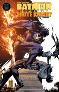 Batman: Curse of the White Knight (2019-2020) #8 Copertina del libro