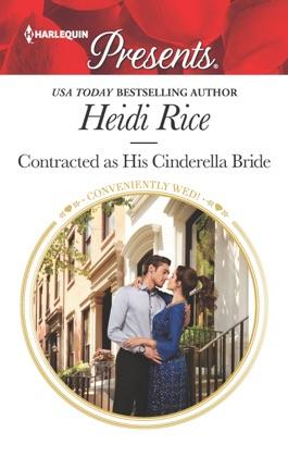 Contracted as His Cinderella Bride image