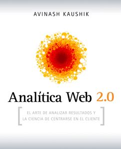 Analítica Web 2.0 Book Cover