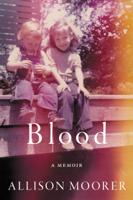 Allison Moorer - Blood artwork