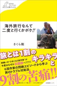 海外旅行なんて二度と行くかボケ!! Book Cover