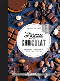 Le Larousse du chocolat