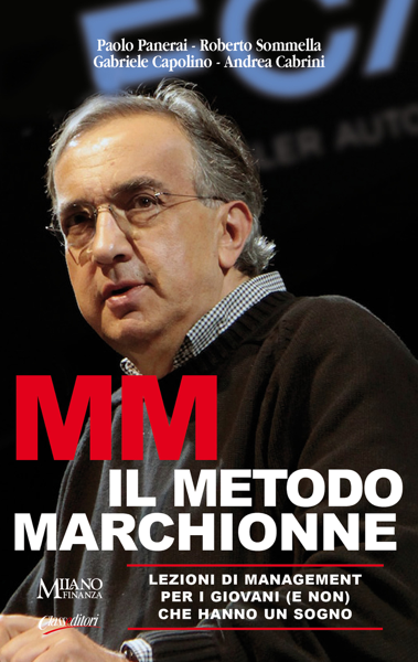 MM IL METODO MARCHIONNE