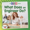 What Does An Engineer Do?