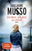 Guillaume Musso - Ein Wort, um dich zu retten Grafik