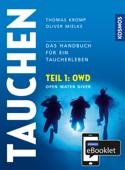KOSMOS eBooklet: Open Water Diver (OWD)
