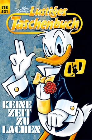 Lustiges Taschenbuch Nr. 531 - Walt Disney
