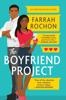 Farrah Rochon - The Boyfriend Project  artwork