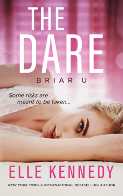 Elle Kennedy - The Dare book