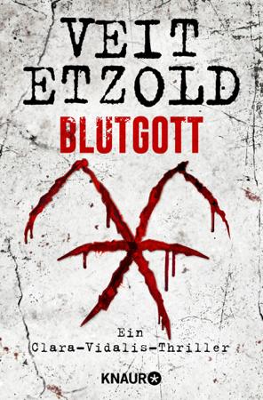 Blutgott - Veit Etzold