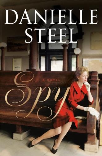 Danielle Steel - Spy