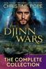 The Djinn Wars