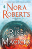 Nora Roberts - The Rise of Magicks  artwork