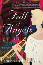 Fall of Angels - Barbara Cleverly book summary