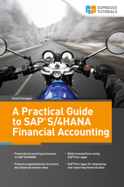 A Practical Guide to SAP S/4HANA Financial Accounting