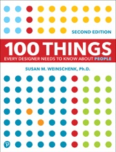 100 Things Every Designer Needs to Know About People, 2/e