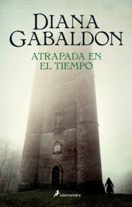 Atrapada en el tiempo (Saga Outlander 2) Book Cover
