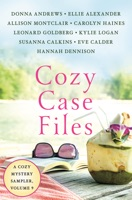 Cozy Case Files, A Cozy Mystery Sampler, Volume 9
