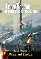 Mission SOL 8: Krise auf Evolux ebook Download