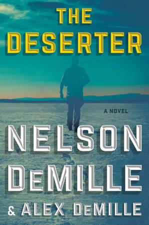 The Deserter - Nelson DeMille & Alex Demille