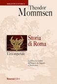Storia di Roma. L'età imperiale Book Cover