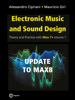 Alessandro Cipriani - Electronic Music and Sound Design - Update to Max8  artwork