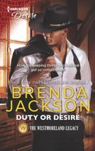 Duty Or Desire