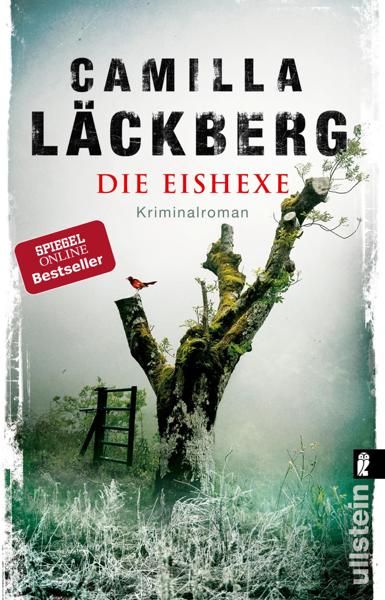 Die Eishexe by Camilla Läckberg